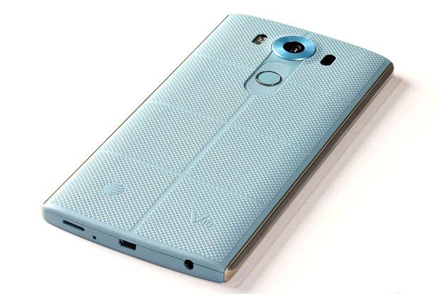LG V10 back1
