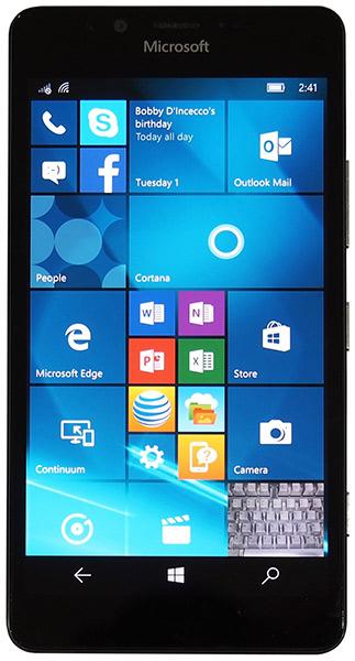 lumia 950 9
