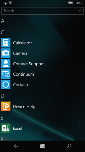 windows phone apps 1