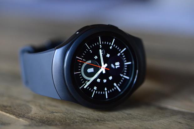 gear s2 smartwatch 3066