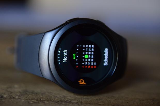 gear s2 smartwatch 3082