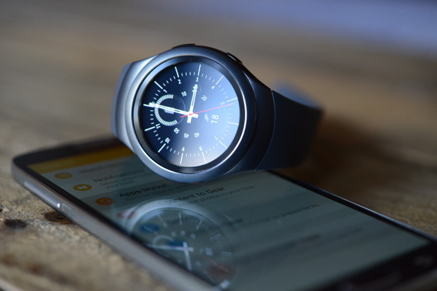 gear s2 smartwatch 3099