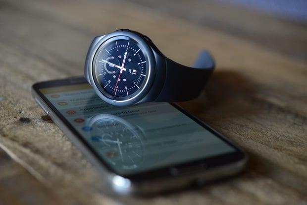 gear s2 smartwatch 3102