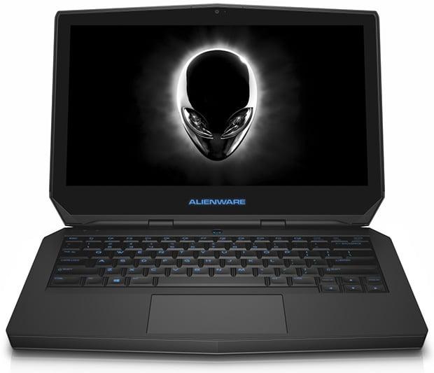Alienware 13 R2 Stock