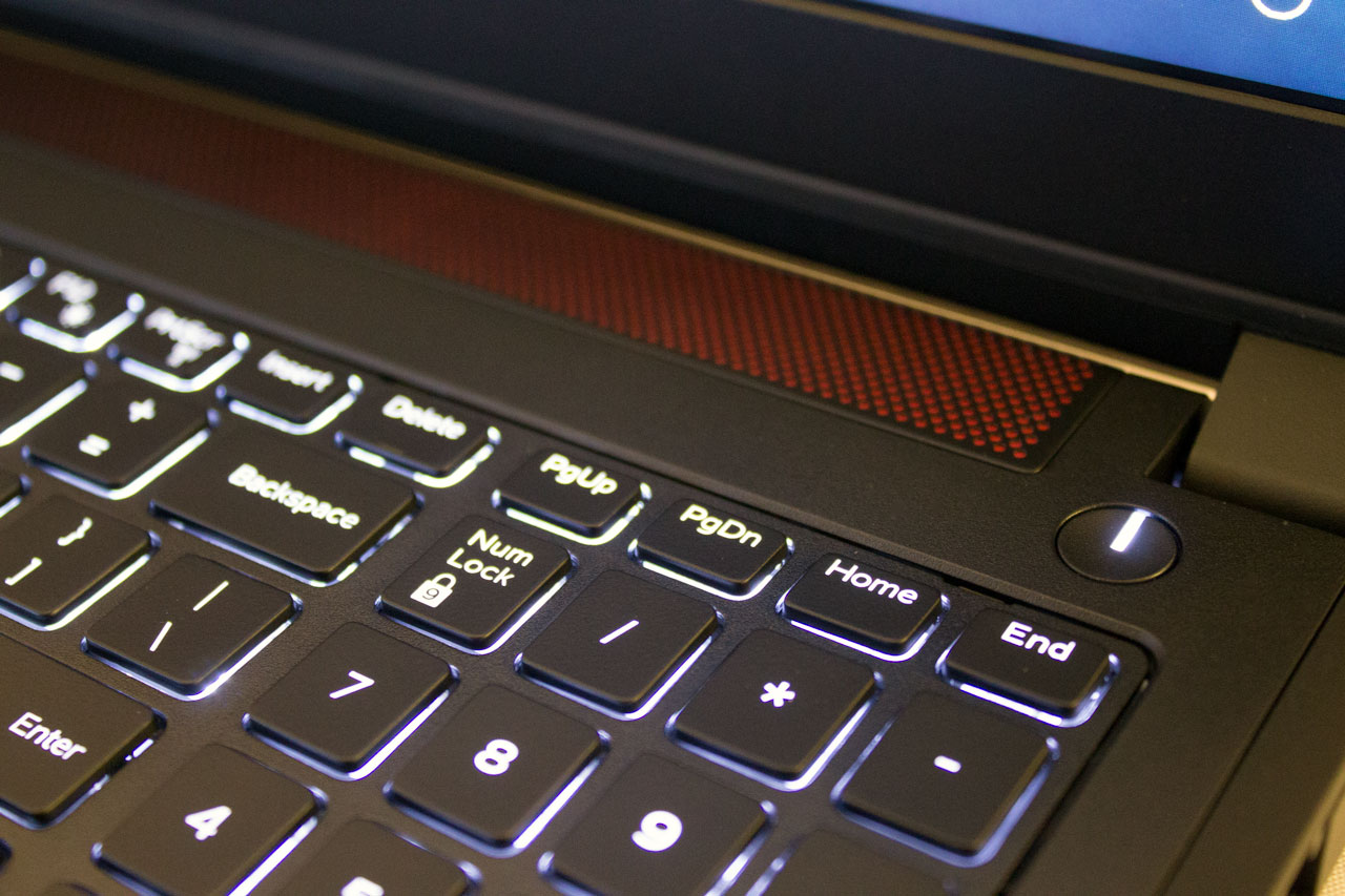 Dell Inspiron 15 7559 Review - Affordable, Upgradeable