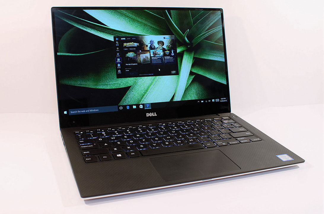 Dell XPS 13 Review Late 2015: Refreshed With Skylake