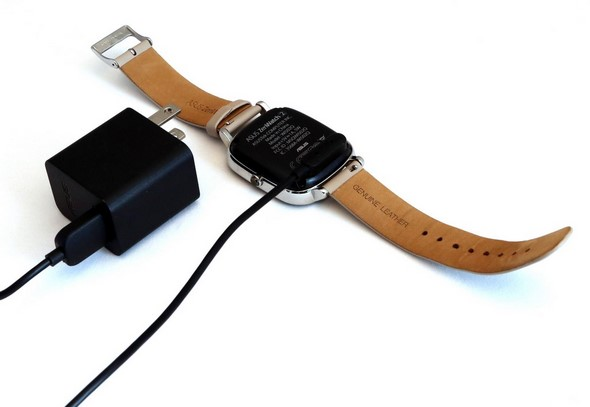 ZenWatch2 charger1