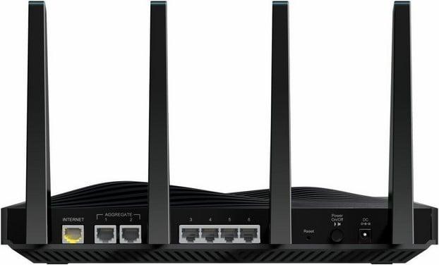 Netgear Nighthawk X8 R8500 WiFi Router Review: Active