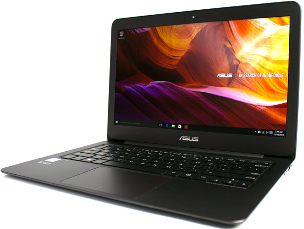 ASUS UX305CA DRIVERS FOR WINDOWS