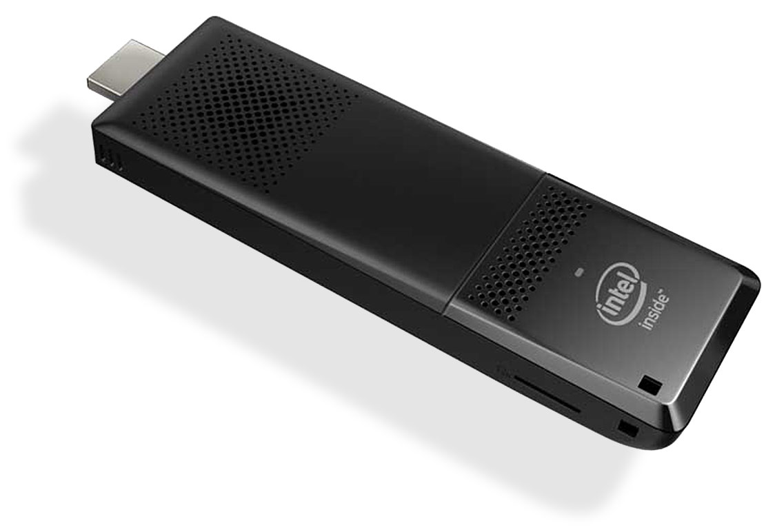 Intel Compute Stick Cherry Trail Review: Pocket-Sized Windows 10 PC