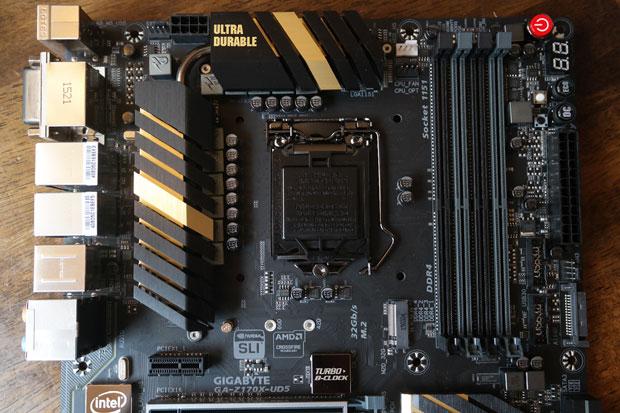 Z170X UD5 layout3