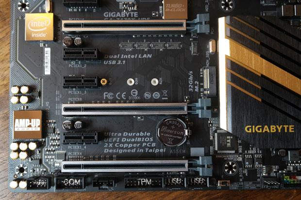 Z170X UD5 layout5