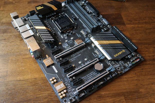 Z170X UD5 layout9