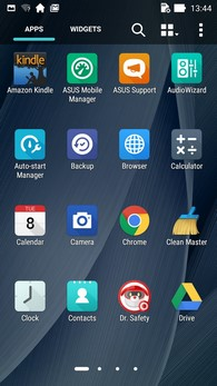 ZenFone2Laser apps1