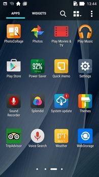 ZenFone2Laser apps3