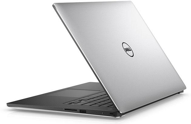 Dell Precision 15 5510