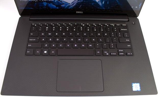 dell precision 15 5510 keyboard main