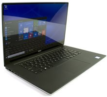 Dell Precision 15 5510 Mobile Workstation Review: Pro Power And Style