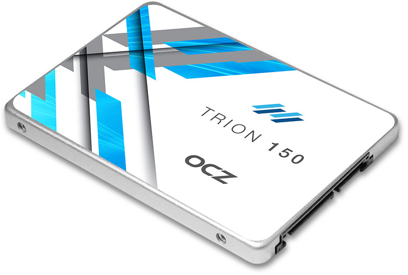 OCZ Trion 150 SSD Review: Affordable, Fast Storage
