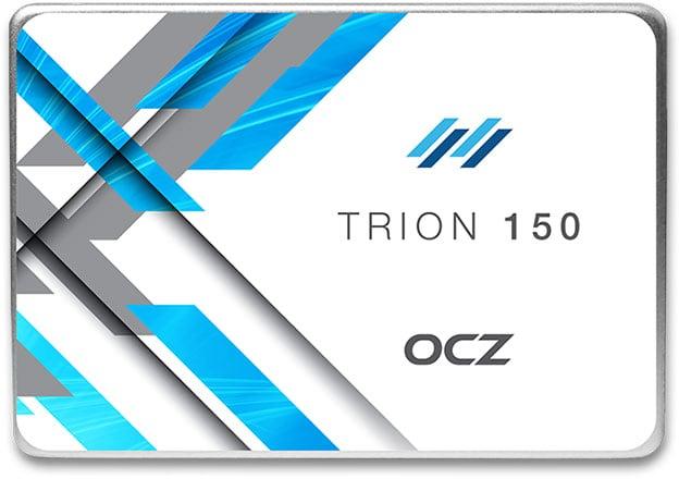 ocz trion 150 top