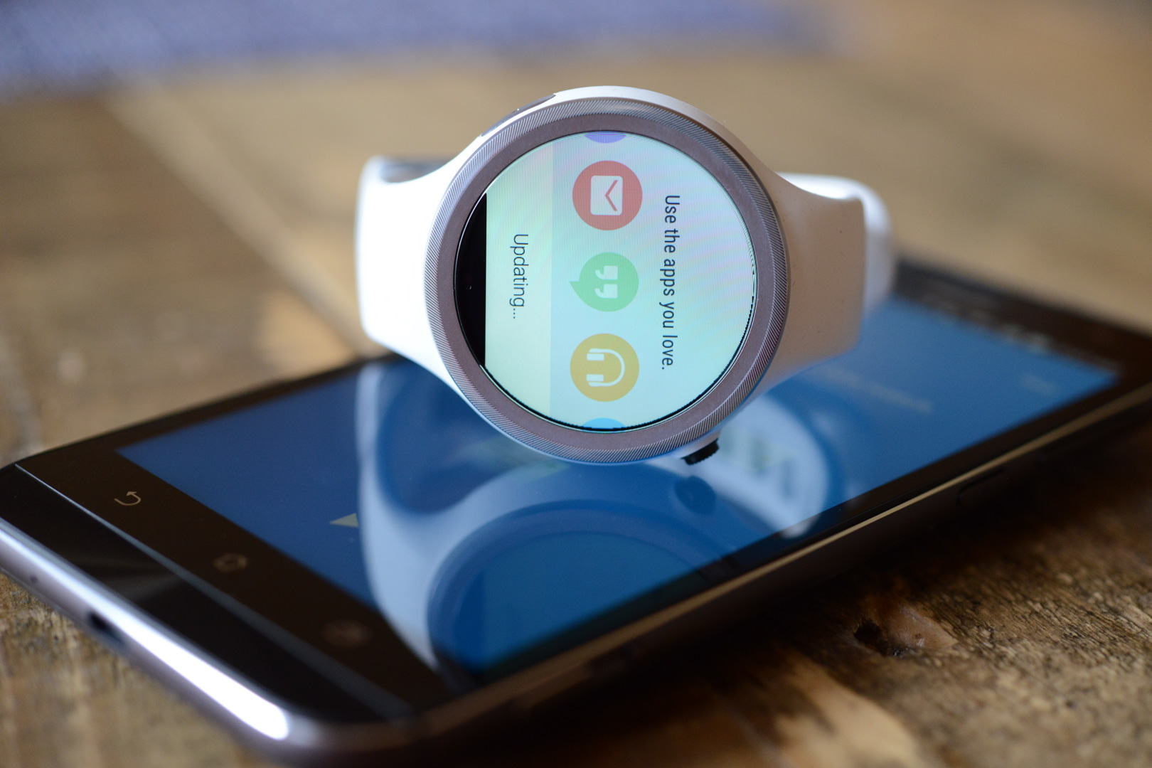 Moto 360 Sport Review: A Smartwatch Fitness Tracking Hybrid