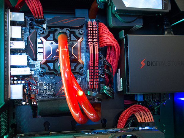 A Look Inside The Digital Storm Bolt 3