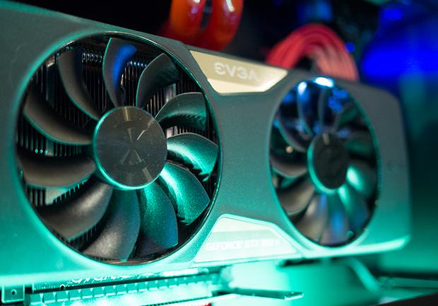 Digital Storm Bolt 3 GPU