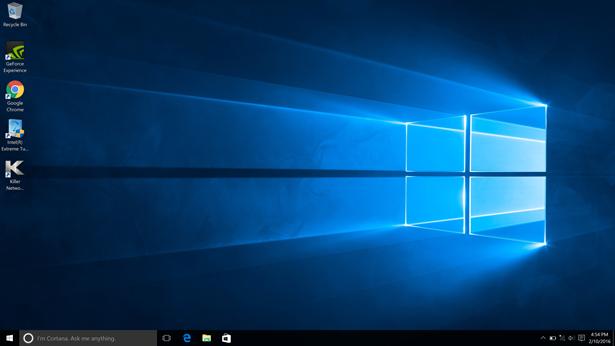 mythlogic desktop