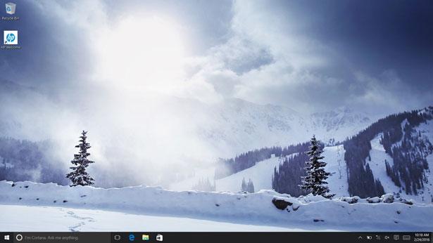 HP Spectre x360 15t 17