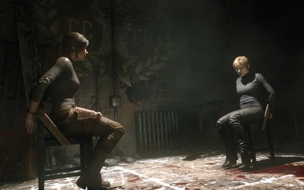 Tomb Raider screen10
