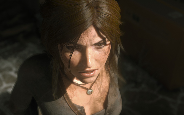 Tomb Raider screen11