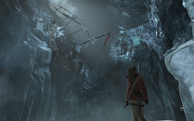 Tomb Raider screen3