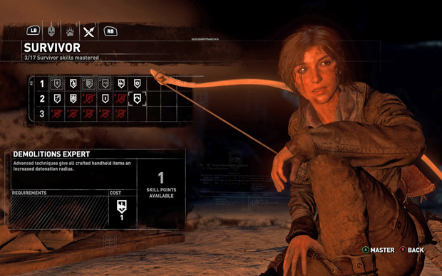 Tomb Raider screen5