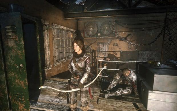 Tomb Raider screen9