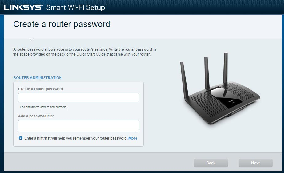 MU-MIMO Router Head-to-Head: Linksys EA7500 vs. Netgear Nighthawk X4S