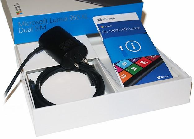 lumia 950 xl bundle