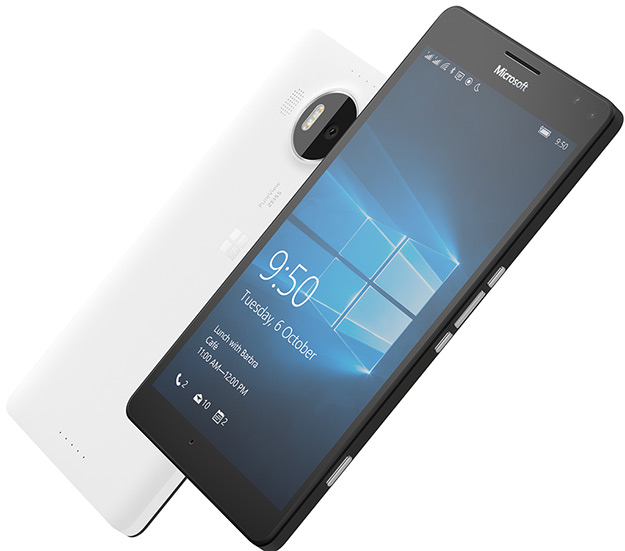 lumia 950 xl style 2