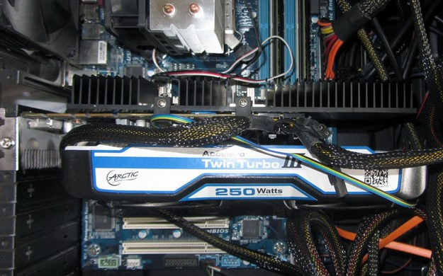 upgrading a gpu cooler 1