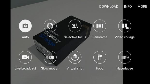 Galaxy S7 Camera App3
