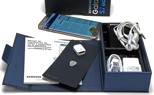 Samsung Galaxy S7 And Galaxy S7 Edge Kit
