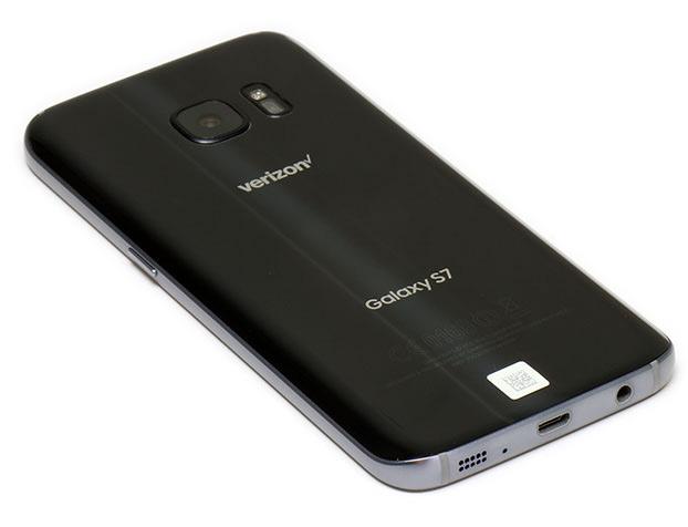Samsung Galaxy S7 Back2