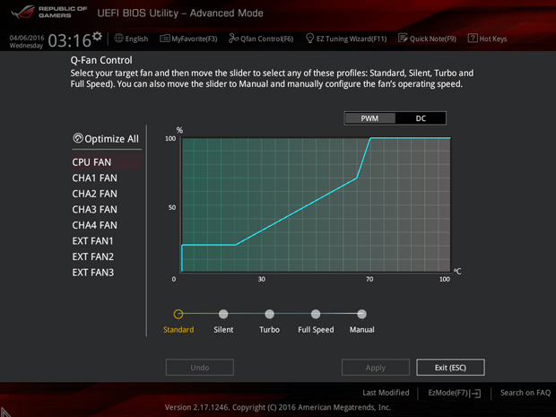 z170 ROG Maximux VII Extreme BIOS5