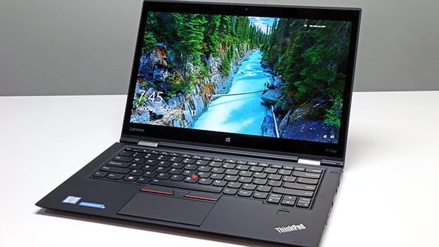 ThinkPad X1 Yoga OLED