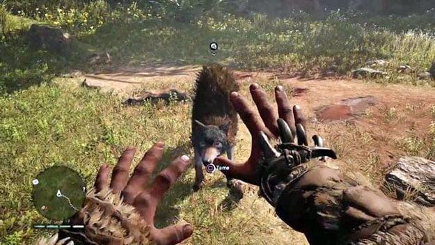 Far Cry Primal Screen Shot 625