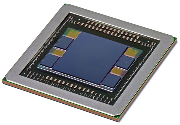 AMD Fiji Chip