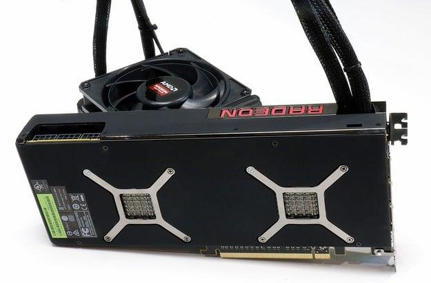 Radeon Pro Duo 4