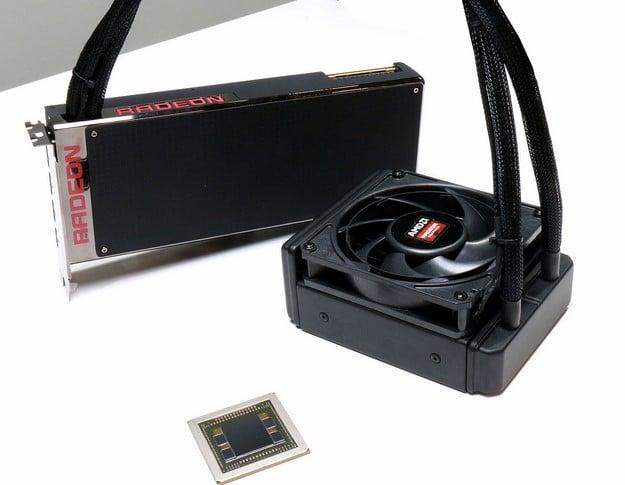 Radeon Pro Duo 5