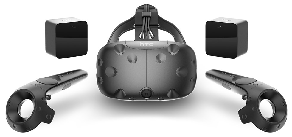 HTC Vive VR Kit Review: Experiences And Performance