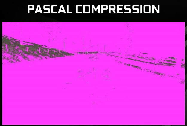 pascal compression 3