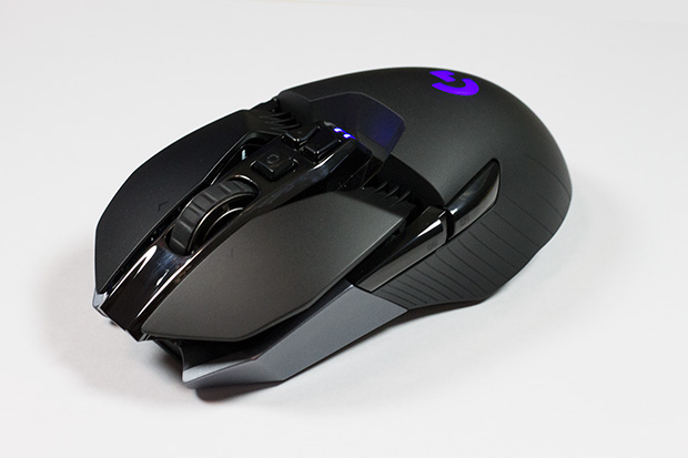 logitech g900 three quarters front wireless